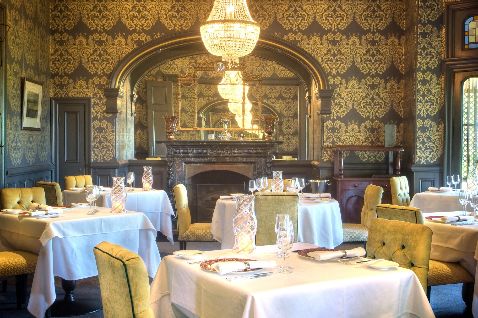 Darley S Restaurant Lilianfels